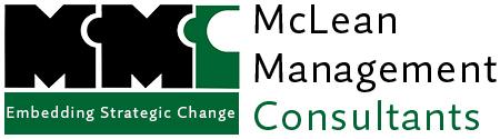 McLean Management Consultants Logo